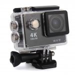 EKEN H9 ULTRA HD 4K ACTION CAMERA 12€/Day