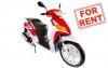 Rent Lifan LF125T-9L 125cc