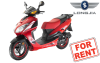 Rent Longjia Sharpy 50cc