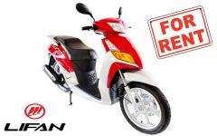 Lifan LF125T-9L 125cc