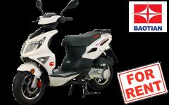 Baotian Rocky 125cc