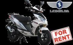 Longjia Luna Vision 50cc