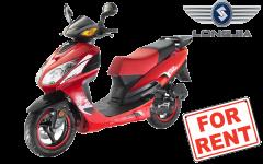 Longjia Sharpy 50cc
